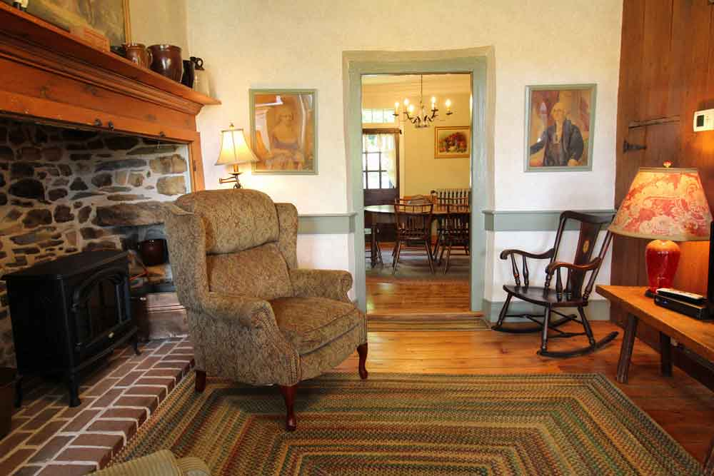 bring your children to our Lancaster PA farm bed and breakfast