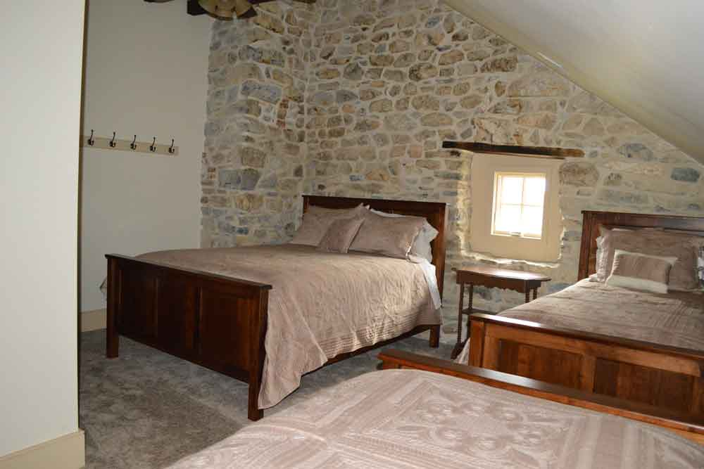 Apartment Rocky Acre Farm Bed And Breakfast Near Hershey Pa