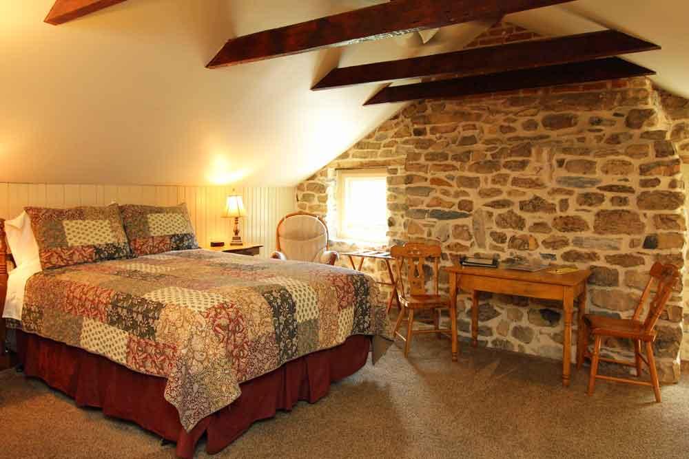 Mount Joy PA lodging