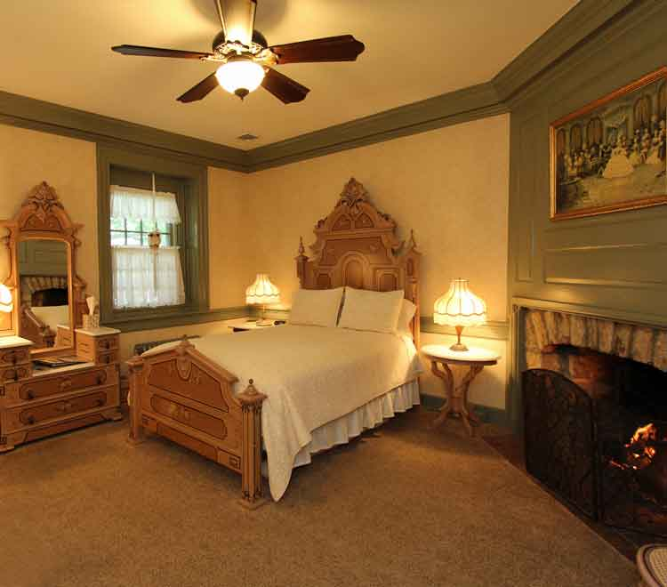 9 Rooms to choose from at our Lancaster County Bed and Breakfast