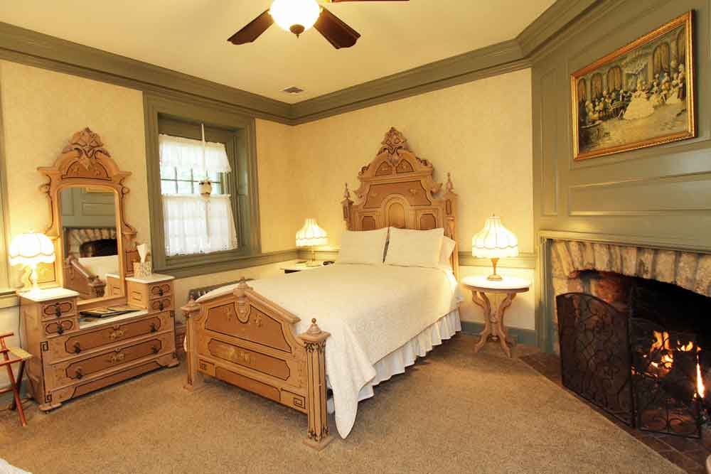 Lancaster PA farmstay lodging