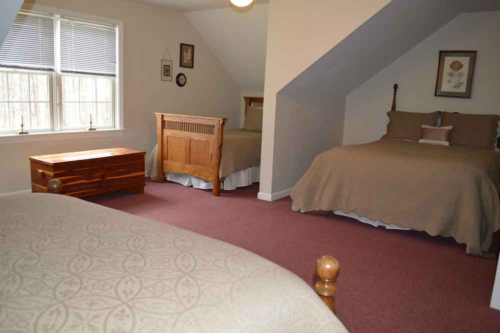 Rocky Acre Farm Bed & Breakfast Guesthouse