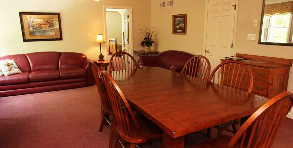 The Guest House at Rocky Acre Farm Bed & Breakfast