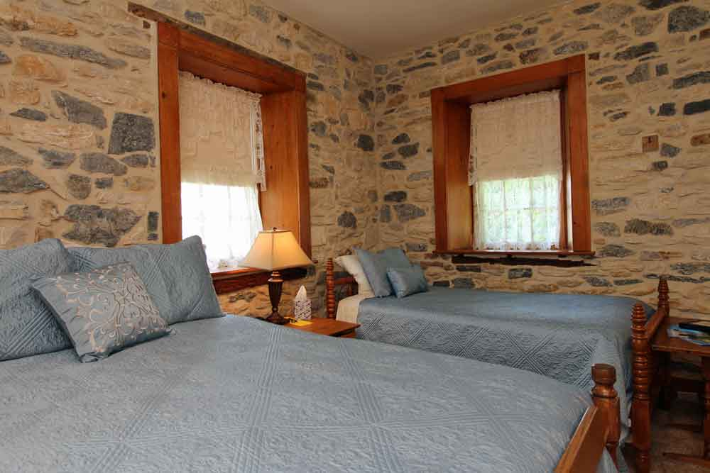 Bed And Breakfast Mount Joy Pa