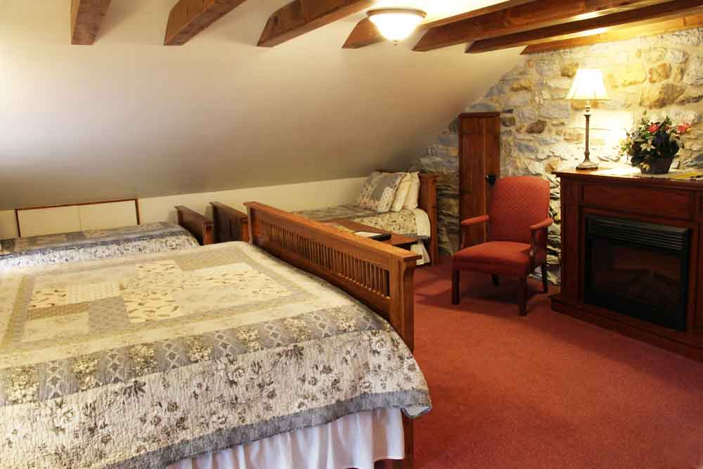 family friendly farm bed and breakfast